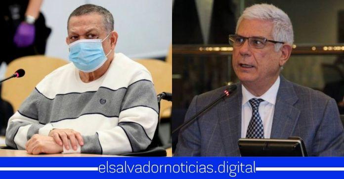 Caso Jesuitas: Condenan en España al Coronel Montano a 133 años de cárcel y se iniciará proceso contra Cristiani y Rodolfo Parker