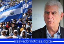 Salvadoreños exigen a diputados crear comisión especial para investigar al criminal de Rodolfo Parker