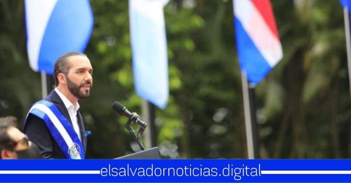 Presidente Bukele comparte importante mensaje a su pueblo en la conmemoración de independencia patria