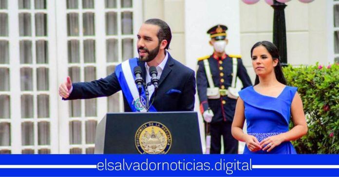 Presidente Bukele destaca a El Salvador, es uno de los países de la región y el continente en mantener mejores resultados ante la pandemia