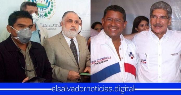ARENA guarda silencio ante confesión de Quijano sobre la venta de votos de El Salvador en la ONU