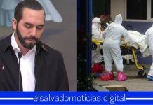 El Salvador vuelve a reportar un incremento de casos COVID-19, con 125 nuevos contagios