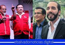 FMLN propone prohibir contratación de familiares de funcionarios y aclarar los cargos ad honórem