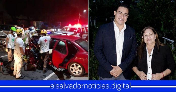 Muere en accidente de tránsito candidata a Síndico de Nuevas Ideas