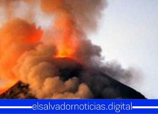 Guatemala nuevamente en alerta tras reciente activación de volcán Pacaya