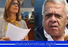 Chato Vargas arremete contra Milena Mayorga asegurando que él sí está capacitado para ser Embajador en Estados Unidos