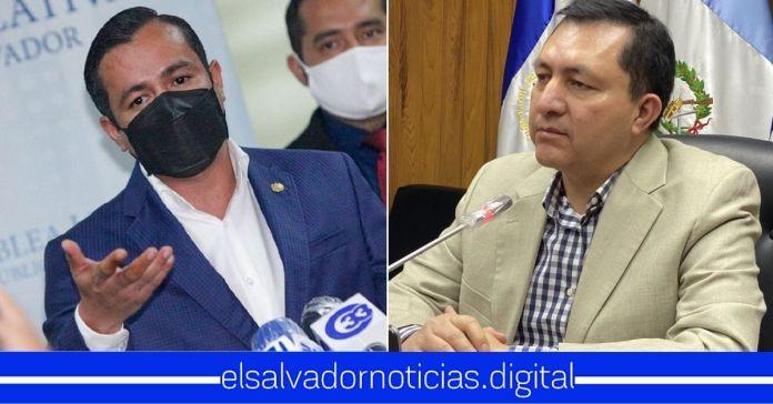 Mario Ponce amenaza con interpelar al Ministro de Hacienda según él por «no detallar uso de fondos públicos»