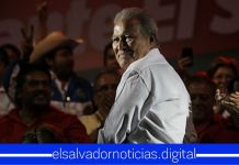 FMLN malgastó fondos públicos para arreglar lujosa casa de Sánchez Cerén en colonia Layco