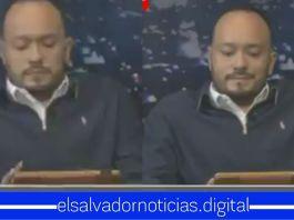 Salvadoreño alfa le dice de TODO a David Reyes en entrevista en vivo por lo robado por parte de ARENA