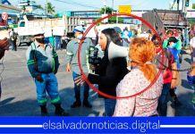 Alcaldes y empleados atacan la libertad de Prensa todo por sabotear al Gobierno de Bukele