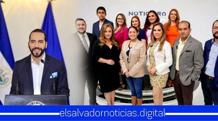 Noticiero El Salvador se posiciona como el medio informativo #1 a nivel nacional