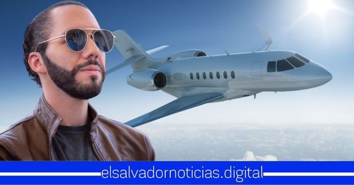 Empresa privada de jets, interesada en construir hangar en El Salvador