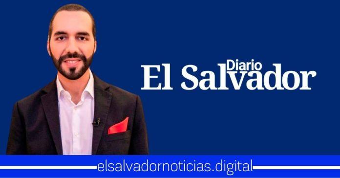 Diario El Salvador, sale a la venta a nivel nacional el próximo lunes 19 de octubre