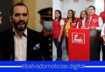 Presidente Bukele destapa los vínculos del FMLN con el narcotráfico y contrabando ilícito de drogas