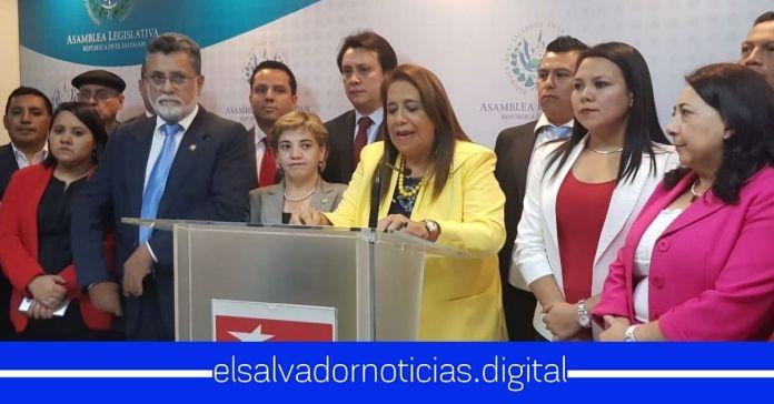 FMLN pide perdón a los salvadoreños por no abrir con anterioridad los archivos del Mozote
