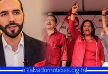 FMLN celebra reforma de constitución en Chile y se opone en El Salvador