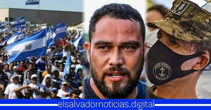Pueblo salvadoreño agradece de corazón a Ministros que han dado todo por salvar vidas