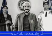 Artistas de Brasil y Paraguay dedican canción al mejor Presidente del mundo, Nayib Bukele