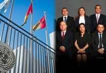 Presentan denuncia ante la ONU contra el TSE, por intento de fraude electoral al partido Nuevas Ideas