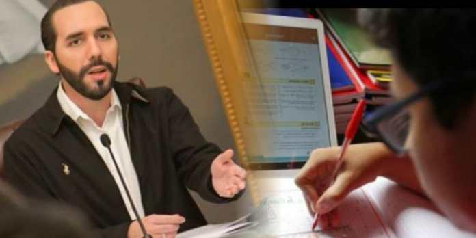 Ministerio de Educación anuncia el reinicio de actividades académicas para miércoles 11 de noviembre