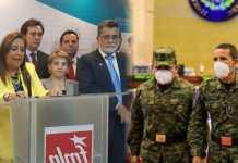 FMLN propone eliminar aumento salarial y entrega de bonos a elementos de la Fuerza Armada