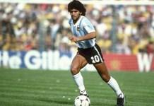 Maradona fallece de paro cardiaco, así ha debelado el periódico El Clarín, un medio de mucha reputación en Argentina, de primera mano.