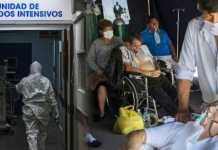 Alerta en El Salvador, se confirma nuevo rebrote de COVID-19 a nivel nacional, los hospitales comienzan a saturarse
