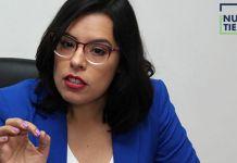 Candidata de Nuestro Tiempo, Alicia Miranda afirma que apoya indiscutiblemente el matrimonio gay y el aborto