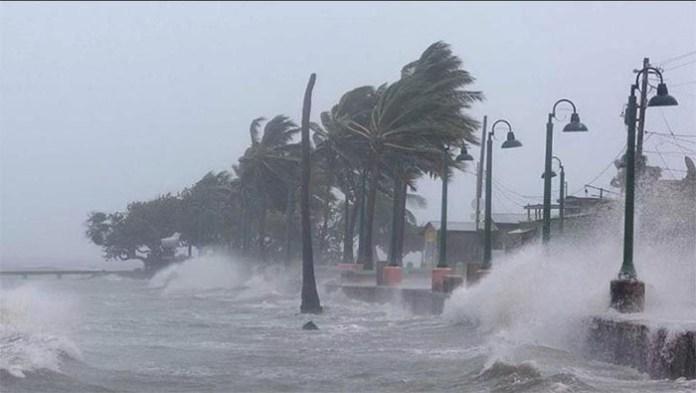 Anuncian suspensión de pesca artesanal, prácticas deportivas y toda actividad marítima a nivel nacional ante llegada de huracán ETA