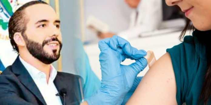 Gobierno autoriza importación, distribución y uso de la vacuna contra el COVID-19 en El Salvador