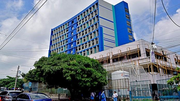 El Salvador reportó una navidad sin niños quemados según autoridades del Hospital Bloom todo esto luego de realizar el balance de emergencias