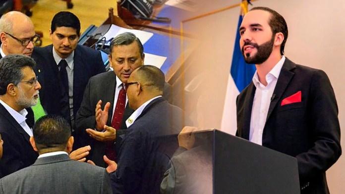 Nayib Bukele vuelve a sorprender con una jugada maestra, luego que los diputados trataron de salirse con la suya con 11 decretos