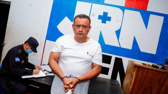 Alcalde arenero es el presunto asesino de dos concejales, luego de que una investigación apuntara que él es parte de los pandilleros