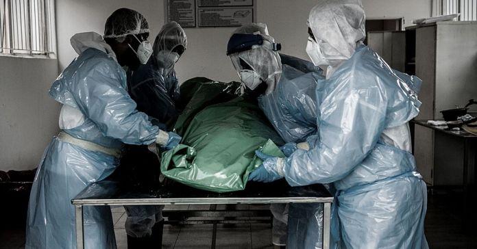 Ocho salvadoreños más mueren por COVID-19 en las últimas horas, cifras de fallecidos asciende a 1,313