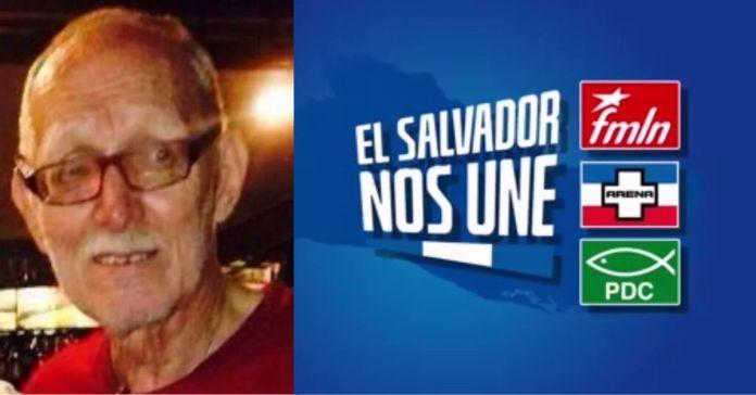 Paolo Lüers dice sentirse orgulloso e identificado con anuncios de ARENA que llaman a la «unidad» de partidos para atacar a Nuevas Ideas