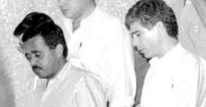 Revelan que el Chato Vargas y Rodolfo Parker pactaron en una comisión en 1991 para tener jugosos beneficios económicos en los partidos, creando sus propias leyes