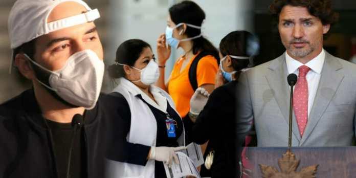 Primer Ministro de Canadá implementa medidas de Bukele exigiendo test PCR y cuarentena obligatoria en hoteles a quienes viajen a la nación