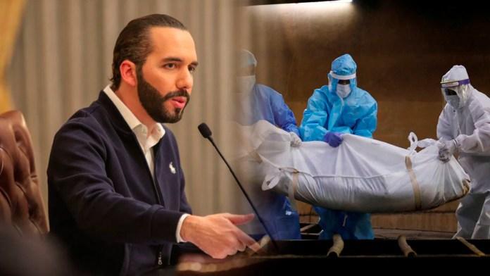 Se cumple un año de que El Salvador inició su alerta contra el COVID-19, seis días antes de que la enfermedad sea declarada pandemia