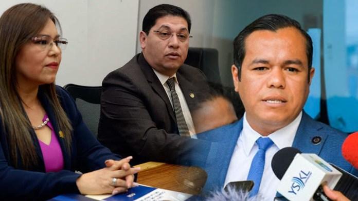 Corte de Cuentas prepara un informe falso para interpelar al Ministro de Hacienda, esto con el fin de hacerlo ver mal