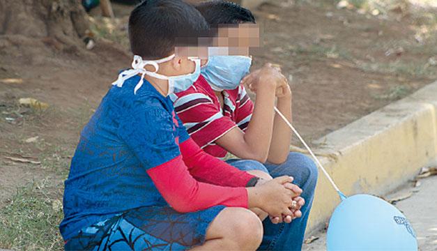 Nueva ola de COVID-19 en El Salvador está afectando a niños de cero a nueve años, afirma infectólogo
