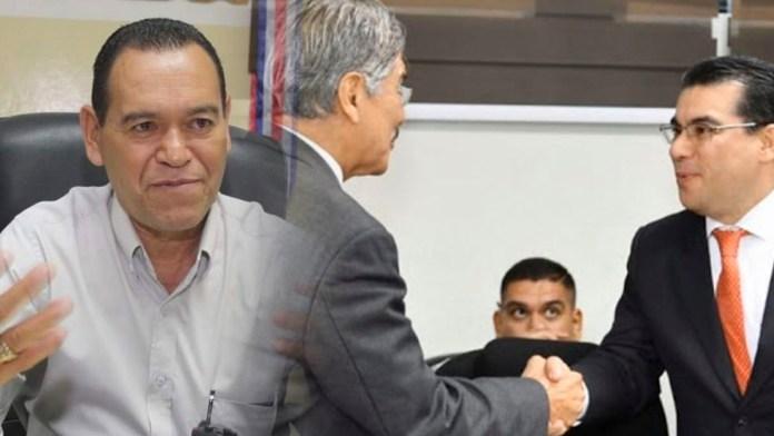 Juez libera a alcalde arenero que se robó el dinero de la alcaldía, se le acusa de varios delitos entre peculado de dinero y otros