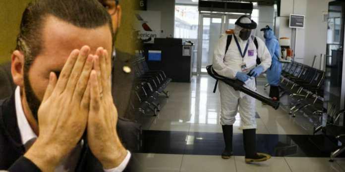 Gobierno descarta ingreso de la nueva cepa de COVID-19 en territorio salvadoreño