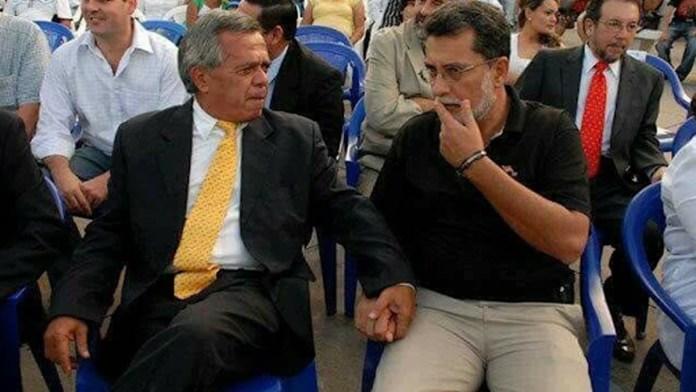 Chato Vargas dice que los diputados si están trabajando pero en campaña, al cuestionarle por que la Asamblea se encontraba vacía