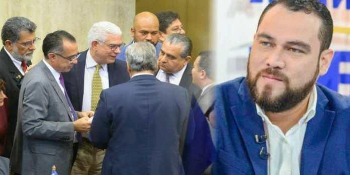 Diputados pretenden ordenar a exministro Mario Durán llegar a la Asamblea para explicar uso de fondos de emergencia
