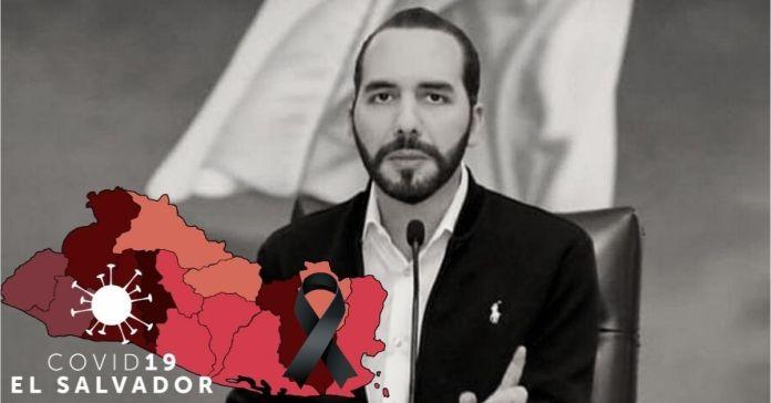 El Salvador reporta aumento en muertes por COVID-19, registrando 9 decesos en las últimas horas