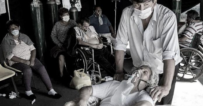 Aumentan casos COVID-19 en El Salvador, registrando 303 nuevos contagios y 8 muertes en las últimas horas