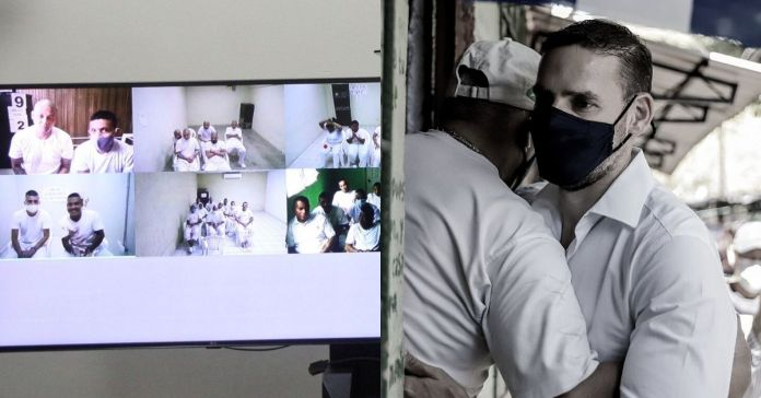 Testigo describe el control de las pandillas que se les ha permitido al Sur de San Salvador