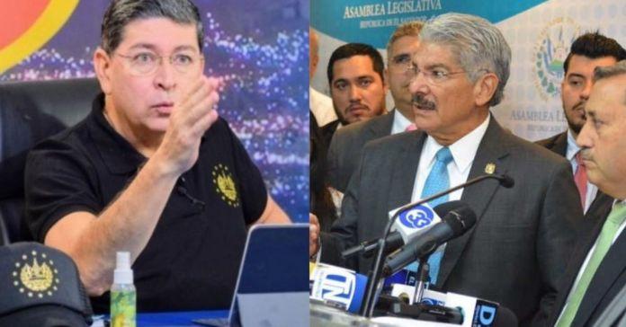 Walter Araujo: «Me sacó una Sala prostituida, a ellos los sacaremos nosotros el 28F»