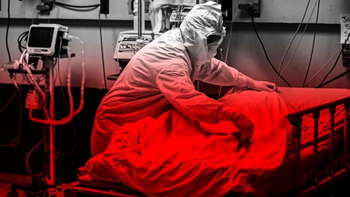 La tercera semana más mortífera de El Salvador por COVID-19. Los casos de COVID-19 van en aumento sin control