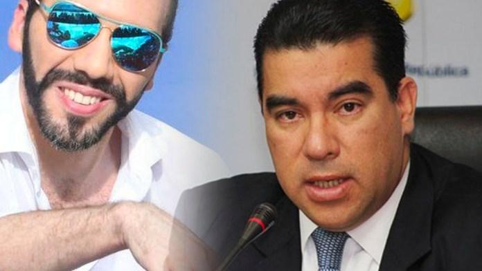 Raúl Melara queda en ridículo al demostrarse que los Paquetes eran para alimentar al pueblo luego de no demostrarse causal de delito